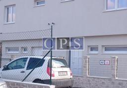 Predaj 4-izb., jednopodlažný rodinný dom (1 časť dvojdomu)  Novostavba v Záhorskej Vsi