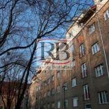 4 izbový byt na Košickej ulici v Bratislave II