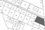 Stavebný pozemok Liptovský Mikuláš – Mútnik 540m2