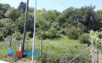 Obec ŽITNÁ – RADIŠA, časť RADIŠA okres  BÁNOVCE nad  BEBRAVOU / pekný slnečný pozemok na predaj o výmere 474 m2