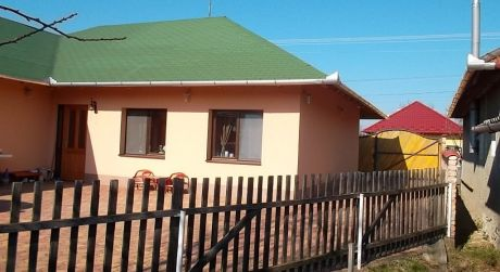 Zrekonštruovaný rodinný dom s nízkym mesačným nákladom!