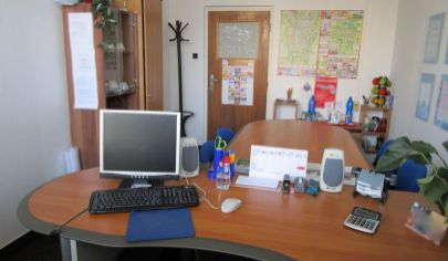MARTIN NÁJOM kancelársky priestor 15m2, širšie centrum