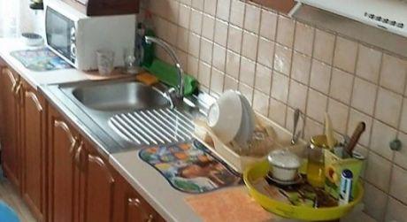 Predaj - kompletne prerobený 2 izbový byt na 1.p. v Komárne