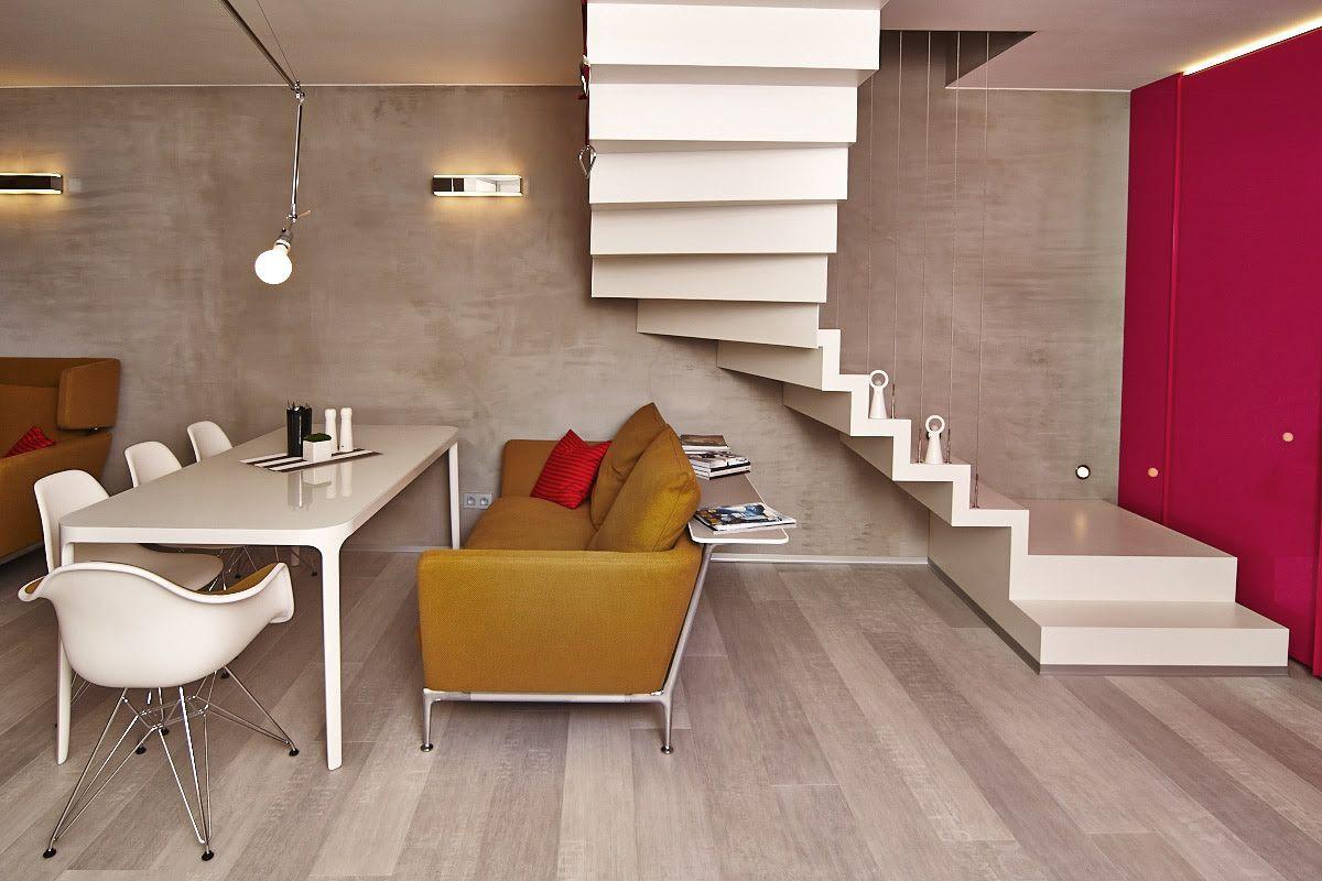 Areté real, Predaj priestrannej luxusnej novostavby 3-izbového mezonetového bytu s rozľahlou terasou, garážou v priamom centre mesta Pezinok