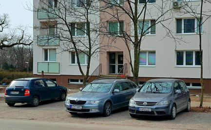 Pohodové bývanie neďaleko centra II