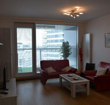 StarBrokers – Prenájom zariadeného 2-izbového bytu v Panorama City