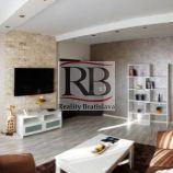 Nadštandadný 3i byt vo výbornej lokalite na prenájom, Staré Grunty - Karlova Ves