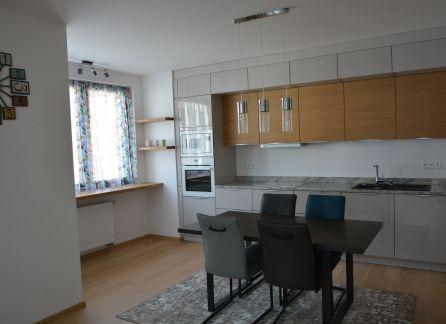 StarBrokers – Prenájom 3-izbového bytu vysokého štandardu v Zuckermandli za výbornú cenu