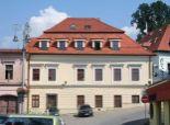 Výborná investičná príležitosť!!! Krásne priestory v centre mesta Banská Bystrica na prenájom