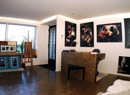 Predaj - obchodný priestor 100m2 pod Bratislavským hradom