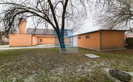 Polyfunkčný objekt v centre Podunajských Biskupíc vhodný na kancelárske priestory