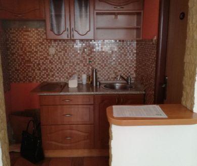 Ponúkame na predaj 1-izb.byt v Dubnici nad Váhom.