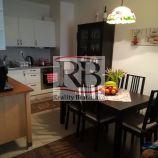 Predaj krásneho 3i bytu v novostavbe s garážovým státím, Bratislavska - Bratislava IV