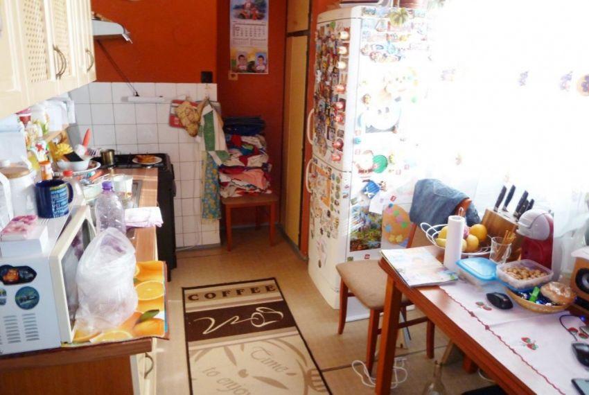 Predaj 1 izbový byt Rimavská Sobota-1