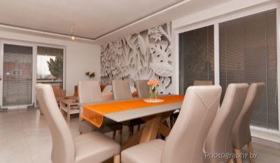 ZNÍŽENÁ CENA APEX reality ponúka elegantnú 5 izbovú novostavbu v obci Veľké Kostoľany