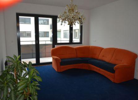 StarBrokers – Iba u nás – Prenájom nového 2-izbového bytu v Rezidencii Blumentál