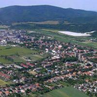 Pre rodinné domy, Nováky, 180000 m²