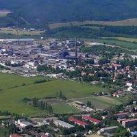 Pre rodinné domy, Nováky, 90000 m², Projekt