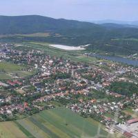Pre rodinné domy, Nováky, 60000 m², Čiastočná rekonštrukcia