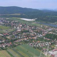 Pre rodinné domy, Nováky, 7500 m², Čiastočná rekonštrukcia