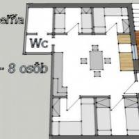 Rodinný dom, Rosina, 87 m², Kompletná rekonštrukcia