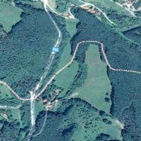 Trvalý trávnatý porast, Veľké Pole, 92600 m², Čiastočná rekonštrukcia