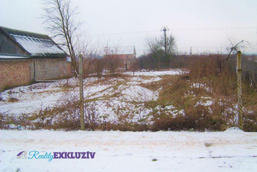 Predaj pre rodinné domy Abovce-1