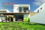 4 izbový rodinný dom na predaj NOVOSTAVBA 167 m2 + terasa 55 m2  Ivanka pri Dunaji www.bestreality.sk
