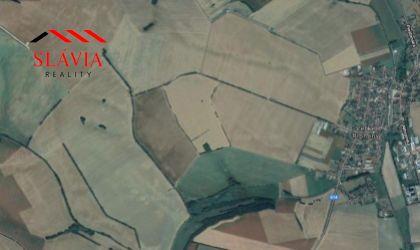 42 ha poľnohospodárskej pôdy V CELOSTI a VO VÝLUČNOM VLASTNÍCTVE Veľké Ripňany