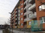 PREDANÉ - krásny 2-izbový byt s parkovacím státím a  loggiou – SENEC