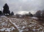 Stavebný pozemok 1147m2 Zilina-Trnové.