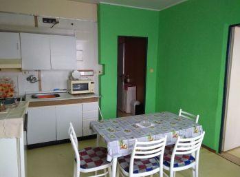 Lacný 1 izbový byt v Poltári