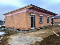 REALFINANC - Na predaj NOVOSTAVBA 4.-izb.rodinný dom /bungalov/ v obci Majcichov