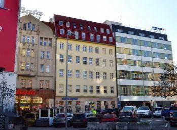 BA nám. SNP - veľmi komfortný Mezonet 270 m2 (4-5 izb.) v centre Bratislavy.