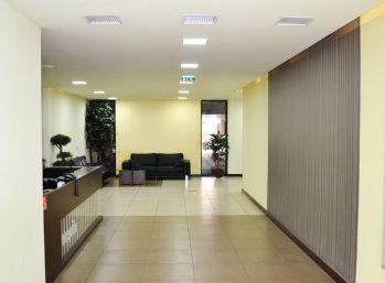 BA Dunajská - kancelárie od 16, 20, 30, 41 m2 až po administratívne celky.