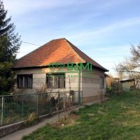 Rodinný dom, Svätoplukovo, 115 m², Pôvodný stav