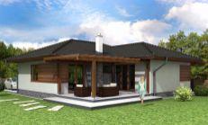 POSLEDNÉ VOLNÉ - pozemky pre výstavbu rodinného domu v obci Slávnica (701M2 / 887M2 / 895M2)