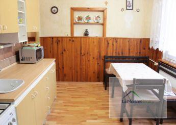 3i byt s balkónom na prenájom, Nitra – Chrenová