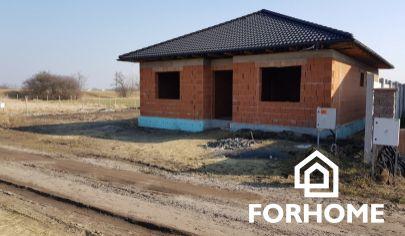 TOP Novostavba rodinného domu v Andovciach