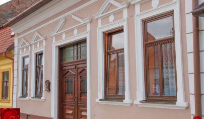 Meštiansky dom s 2 obytnými jednotkami, Spišské Podhradie