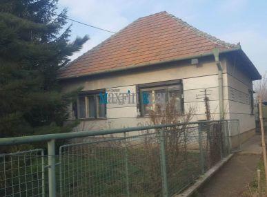 MAXFIN REAL na predaj 3 izb RD len 12 km od Nitry v obci Svätoplukovo