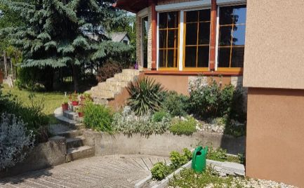 Na predaj priestranný novozrekonštruovaný rodinný dom v kupeľnom meste Mosonmagyaróvár len 17km od Bratislavy.