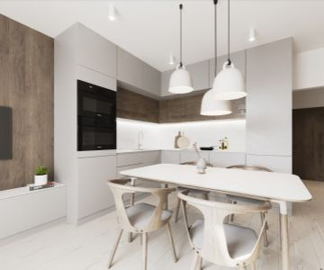 2 izbový byt v novostavbe blízko centra mesta Ružomberok