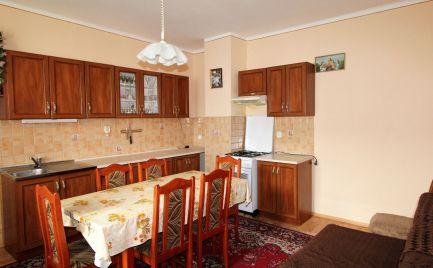 Predaj 4 izbový rodinný dom Galanta, časť Hody,