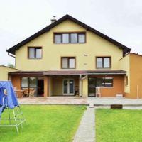 Rodinný dom, Čerešňová, Miloslavov, 1000 m², Novostavba