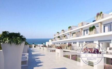 Apartmán v Gran Alacant v Španielsku