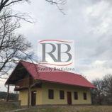 Novostavba RD na predaj v obci Bukovec