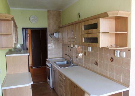 REZERVOVANÉ !!! DELTA  Vám exkluzívne ponúka na predaj nadštandartne veľký 2 izbový byt vo vyhľadávanej lokalite Nábrežie - Liptovský Mikuláš - obhliadka Vás presvedčí !