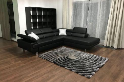 Prenájom 4 - izbového bytu v Euro home star