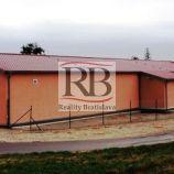 Výrobno-skladový objekt v Dunajskej Lužnej (9 km od BA)